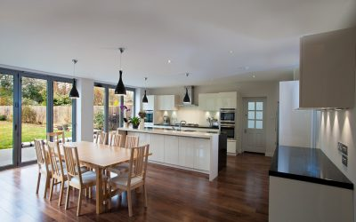 10 Top Tips For Extending Your Home…
