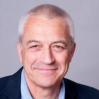 Robert Desbruslais